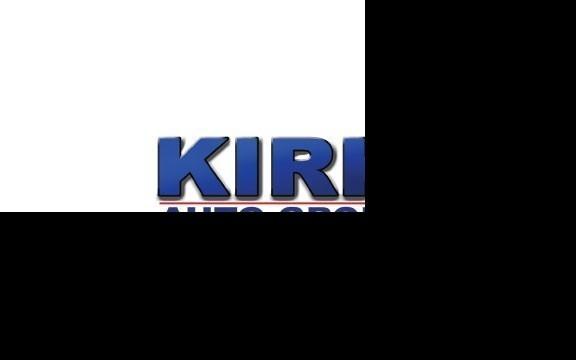 Kirk Auto Group logo